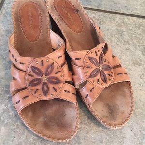 Hush puppies Belladonna sandal